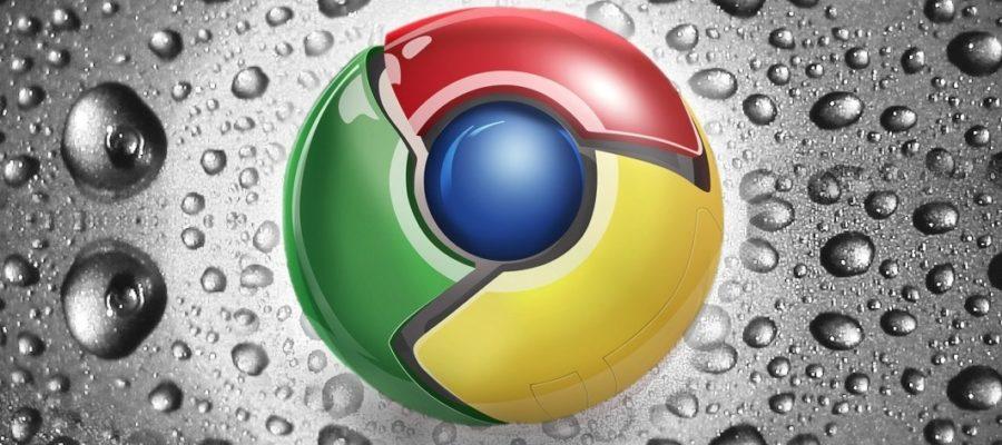 сбросить настройки Google Chrome