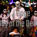 урок аудирование Day of the Dead