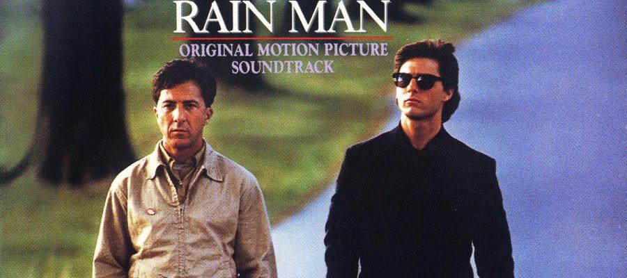 Rain Man Elementary аудиокнига