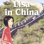 Lisa in China Mitchell Audiobook Elementary A2