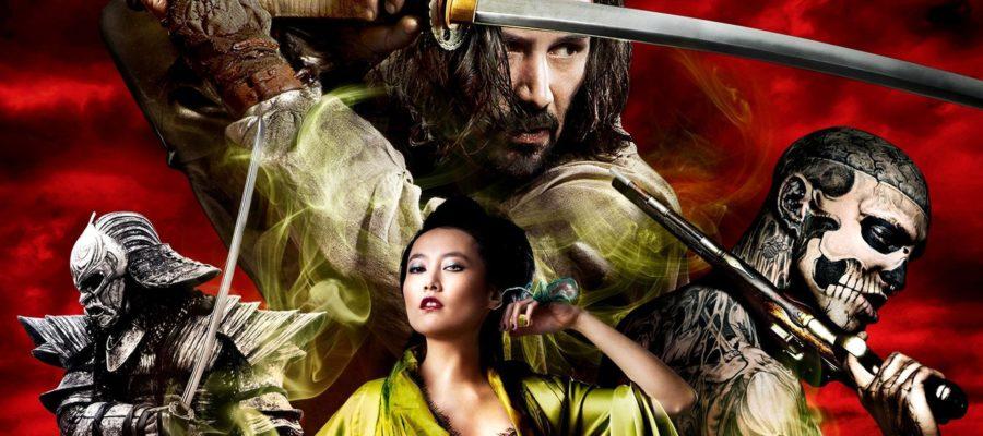47 Ronin a Samurai from Japan