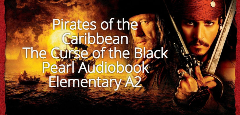 Pirates of the Caribbean The Curse of the Black